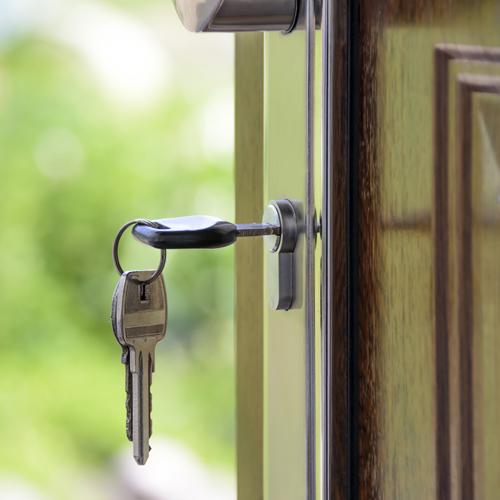 Immobilien – Nutzung von geerbeten Immobilien