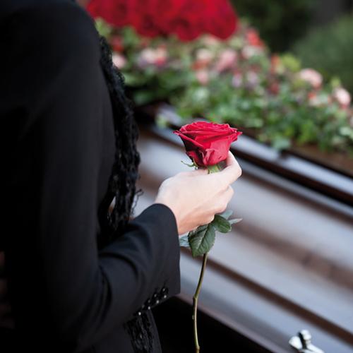 Trauerbewältigung – Rituale des Abschiednehmens, Bestattungs- und Trauerkultur