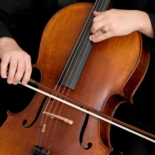 Trauermusik – die richtigen Lieder zur Beerdigung – z. B. auf dem Cello