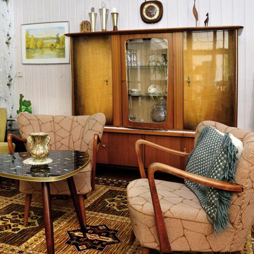 Wohnungsauflösung – einfühlsam und überlegt im Sinne der/des Verstorbenen handeln