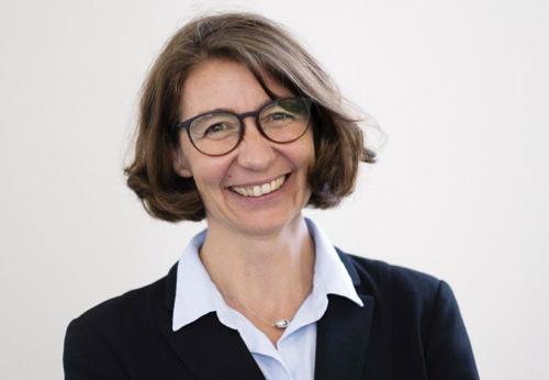 Dr. Christina-Maria Bammel, Pröbstin der evangelischen Kirche Berlin-Brandenburg-schlesische Oberlausitz