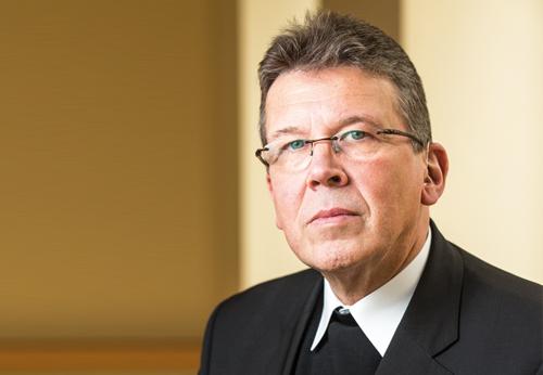 P. Manfred Kollig SSCC, Generalvikar Erzbistum Berlin